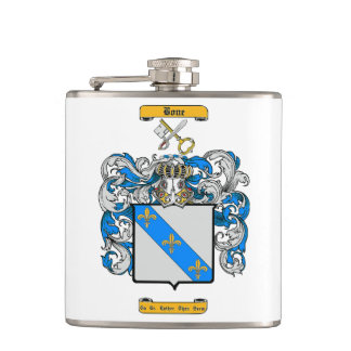 Bone Flask