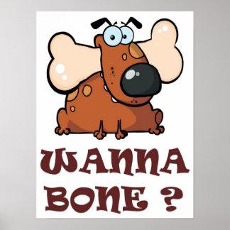 Bone Full Poster