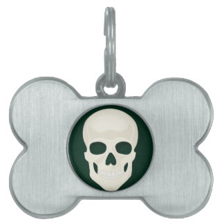 Bone Give your four-legged friend the best Pet Tags