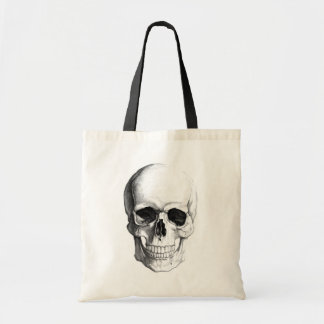 Bone Head Mini Tote