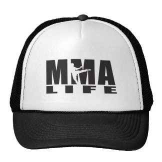 Boné MMA Lover