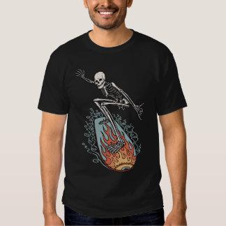 Bonehead Board Dude Shirts