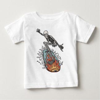 Bonehead Board Dude Tshirts