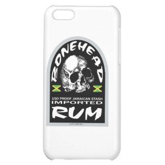 Bonehead Rum iPhone 5C Cover