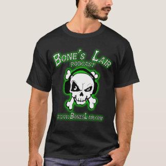 Bone's Lair Logo T-shirt