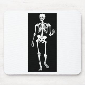 Bones Mouse Pad