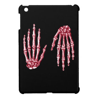 Bones of the Human Hand Cover For The iPad Mini