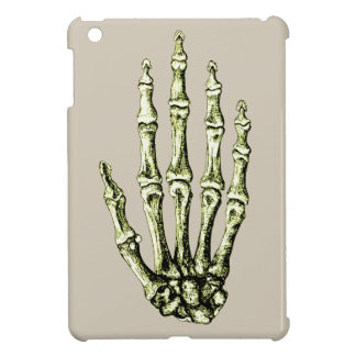 Bones of the Human Hand iPad Mini Cases