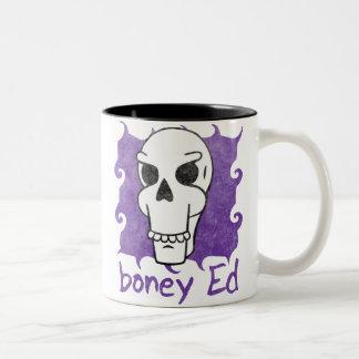 Boney Ed Halloween Mug