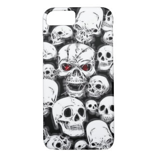 Boneyard Fractal iPhone 7 Case