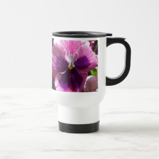 Bonheur Travel Mug