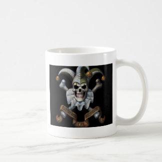 Bonie the Joker Basic White Mug