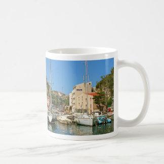 Bonifacio Corsica Coffee Mug