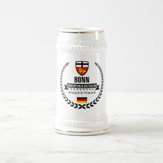 Bonn Beer Stein