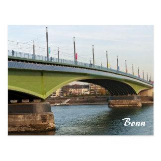 Bonn Postcard