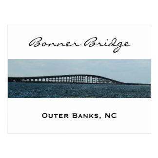 Bonner Bridge Post Cards