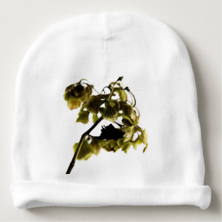 "bonnet for baby, ""the beautiful Fleur "" Baby Beanie"