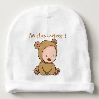 Bonnet Nice Baby Baby Beanie
