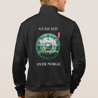 BØNNEVANDRING Norwegian Jacket