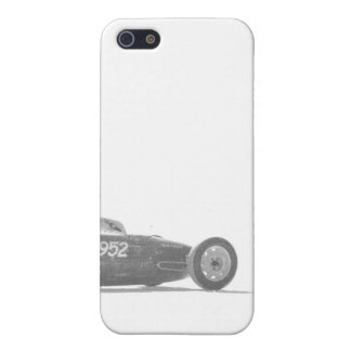 Bonneville Belly Tank by The Lot Cases For iPhone 5