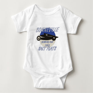 Bonneville Bombing Run-1953-Blue-2.png Baby Bodysuit
