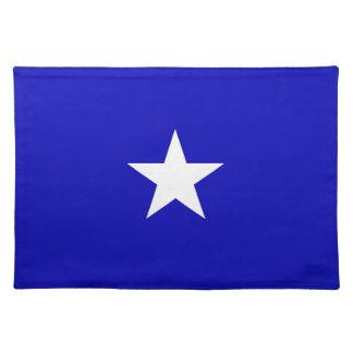 Bonnie Blue Flag Placemat