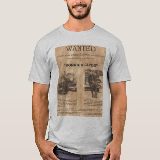 Bonnie & Clyde T-Shirt