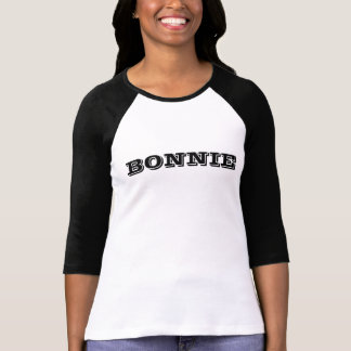BONNIE shirt