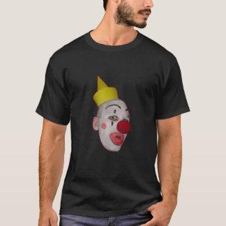 Bonobo the Clown Head T-Shirt