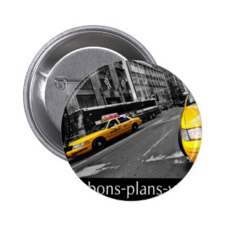 BONS PLANS NEW YORK PIN'S AVEC AGRAFE