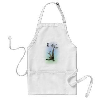 Bonsai 04 standard apron