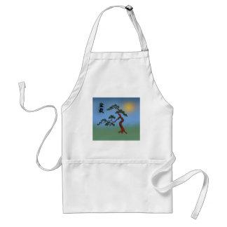 Bonsai 07 standard apron