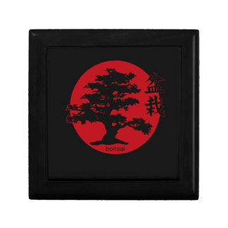 Bonsai Gift Box