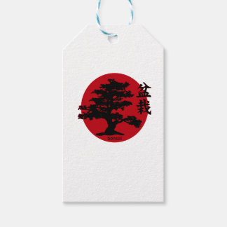 Bonsai Gift Tags