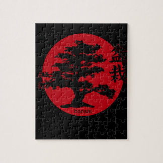 Bonsai Jigsaw Puzzle