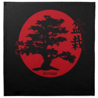 Bonsai Napkin