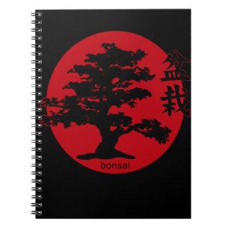 Bonsai Notebook