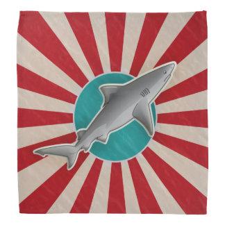 Bonsai Shark Bandana