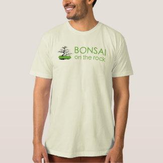 Bonsai Tee - YAMA-MOMIJI