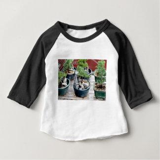 Bonsai Tree Baby T-Shirt