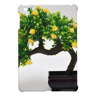 Bonsai tree iPad mini cover