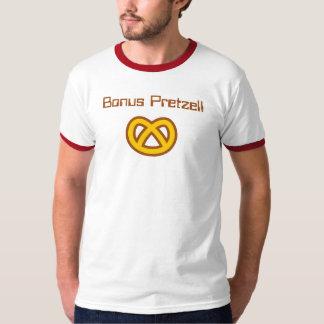 Bonus Pretzel! Tshirts