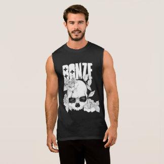 Bonze Ma Goo Skull Tee