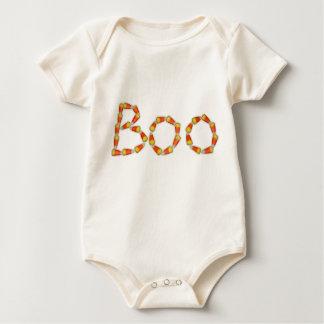 Boo apparel baby bodysuit