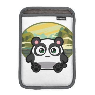 Boo as Panda iPad Mini Case
