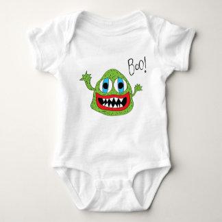 Boo Baby Bodysuit