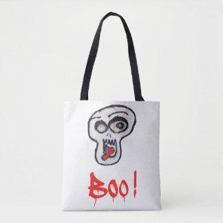 Boo Banksy! Tote Bag