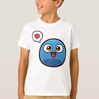 Boo Blue Products T-Shirt