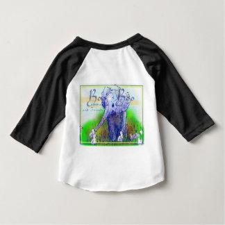 Boo Boo & Friends Baby T-Shirt
