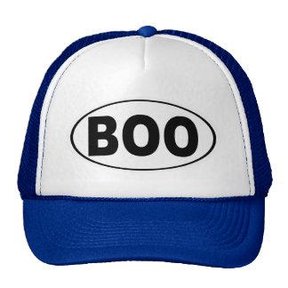 BOO Boone North Carolina Cap